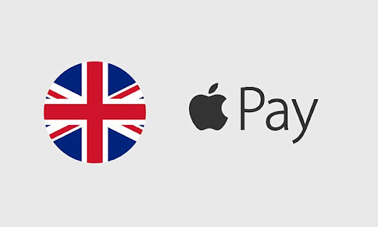 Apple Pay coming to 250,000 locations in the UK in July