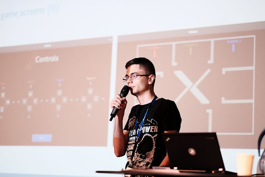 Iulian Radu: GSoC student and GNOME Ambassador – Getting to know GNOME