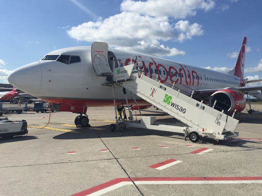 A Oneworld Airline Cuts Airberlin Mileage Earning - One Mile at a Time