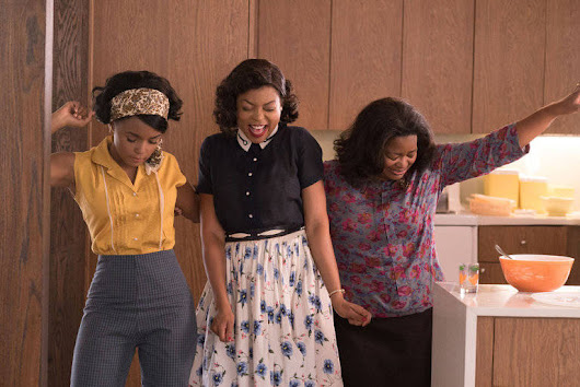 10 STEM Career Options Inspired by Hidden Figures - Bougie Black Blogger