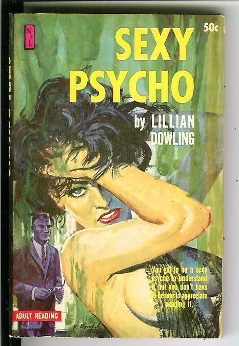 Sexy Psycho