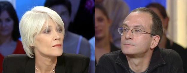 Françoise Hardy - Gérard Miller