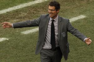 FA не будет выплачивать Капелло компенсацию