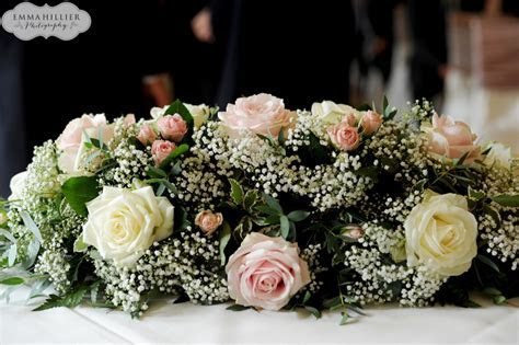 Wedding Ceremony Flowers   Cheshire Wedding Flowers