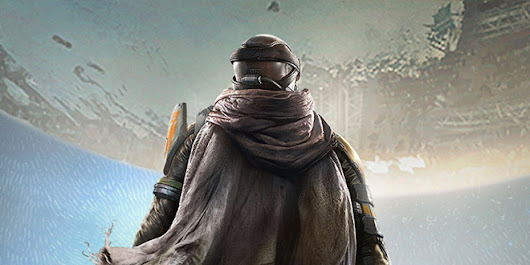 Destiny Is Great, if You Can Ignore Your Life | WIRED