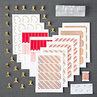 Filled With Love Refill Kit