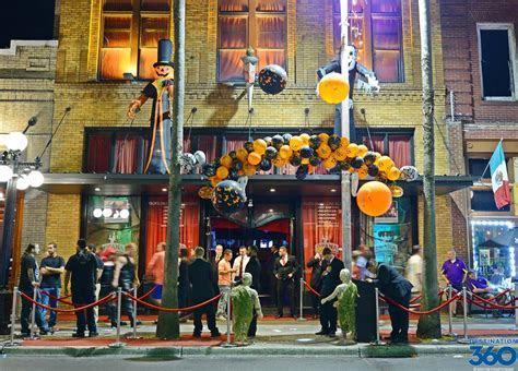 Tampa Nightlife   Tampa Clubs   Bars in Tampa