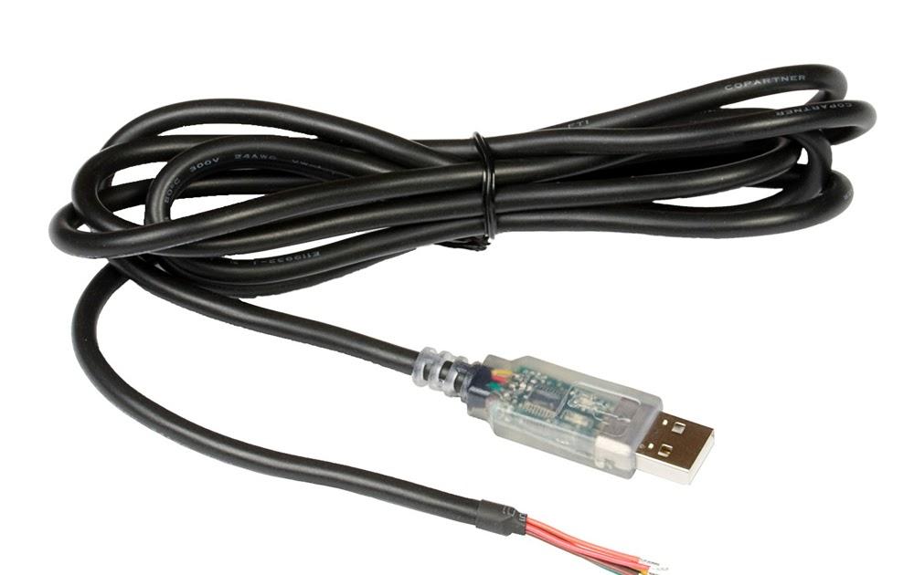 Nmea 0183 To Usb Wiring Diagram