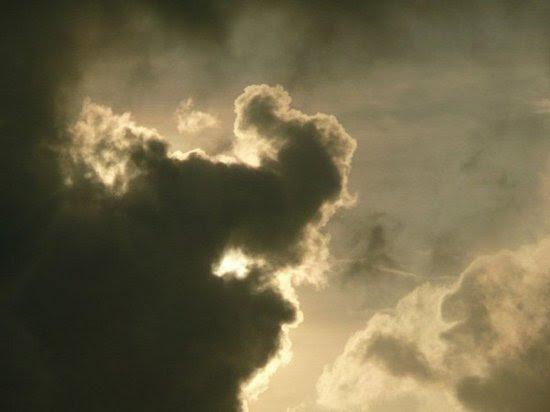 Σύννεφα που μοιάζουν με πράγματα (13)