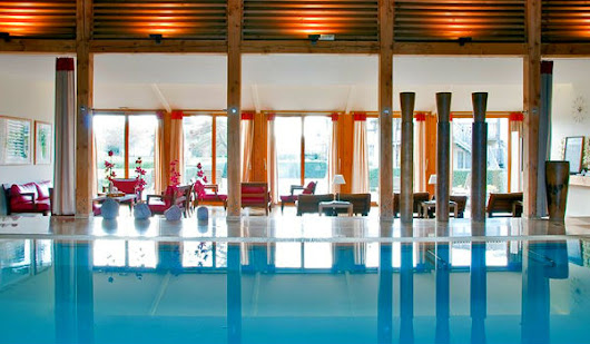 Best Spa Hotels of the World - Spa Resorts Guide - Exclusive Guide of Spas around the World