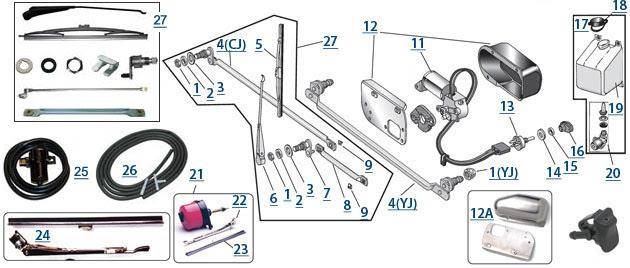 1997 Jeep Tj Rear Wiper Diagram Wiring Diagram Few Wiper1 Few Wiper1 Bujinkan It