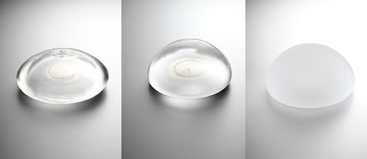 Breast Augmentation: Saline or Silicone? - Clarify Clinic