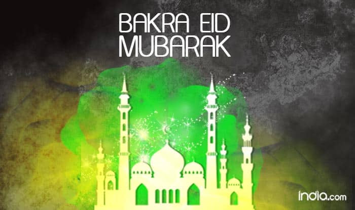 Bakrid: Eid Mubarak images for WhatsApp, Eid ul Adha