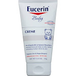 Eucerin Baby Soothing Body Creme - 5 oz tube