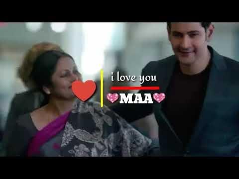 Maa status in hindi mother love status