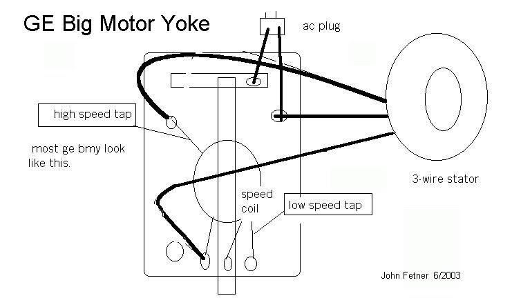 antique fan wiring diagram image 5