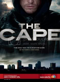 The Cape: Season 1