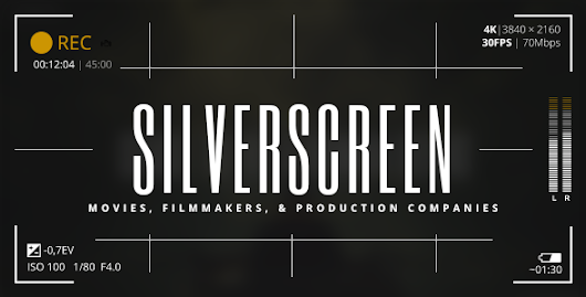 Download Silverscreen - A Theme for Movies, Filmmakers, and Production Companies nulled | OXO-NULLED
