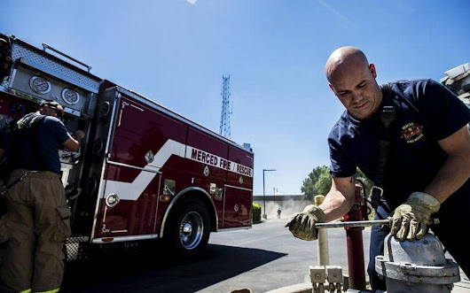Merced County and city leaders put more into public safety