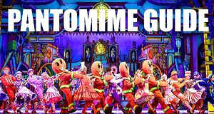 musical theatre stars in panto