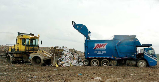 Kent County, MI seeks to expand its South Kent Landfill