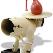 Hieronymus Bosch action figures are the greatest thing from any dimension