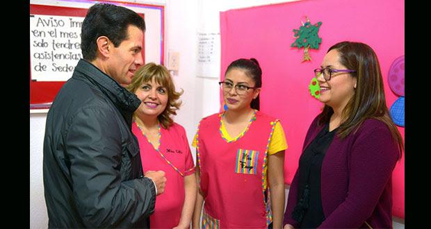 México ha avanzado en igualdad de género en cinco años: EPN