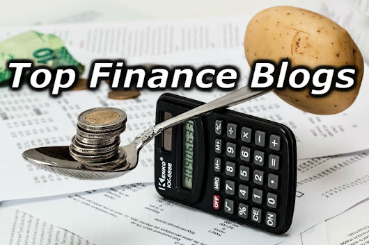 Top Finance Blogs According To Top Finance Bloggers - Finance Blog Zone