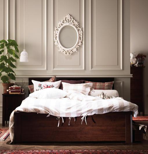 Dormitorio muebles modernos ikea dormitorios catalogo - Dormitorios modernos ikea ...