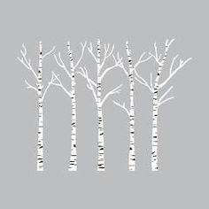 Png Clipart Fall Birch Tree Clip Art