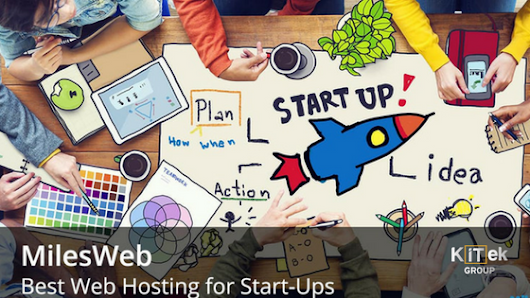 MilesWeb - Best Web Hosting for Start-ups | MilesWeb Web Hosting