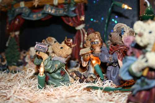 bear nativity