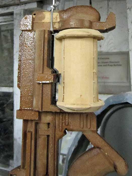 Helghast STA-52 LAR Magazine Roughed