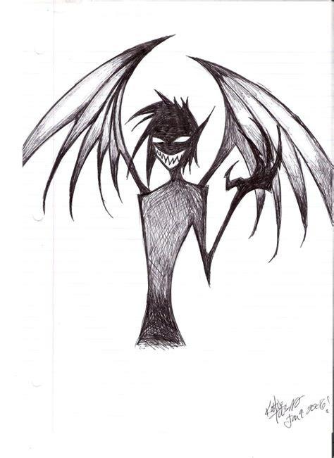 search  demon drawing  getdrawingscom