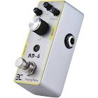 eno ex ad-6 electric guitar analog delay effect pedal
