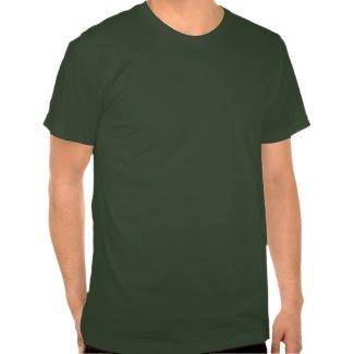 Keep Calm St Patricks Day Humor shirt