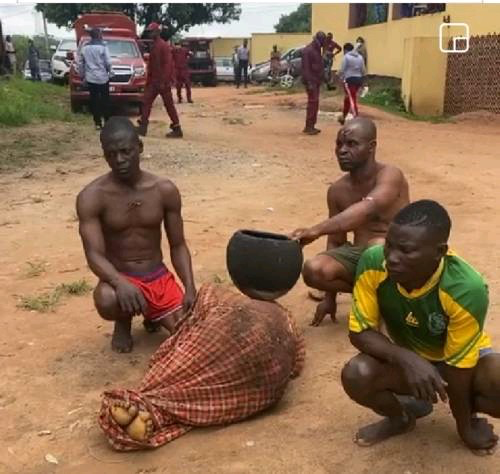 Update: Ritual Killers Behead 76-year-old Man In Oyo, Sell Human Parts For N4000