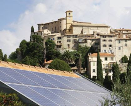 Nice Microgrid: Solar, Storage, and Reliability > ENGINEERING.com