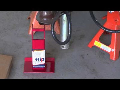 VIDEO: How to install a Fastway Flip Jack