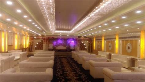 Silver Petals Banquet   Banquets Hall for Wedding in Delhi