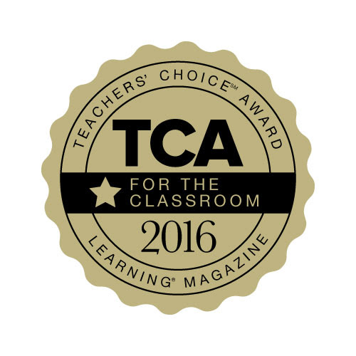 Learning Magazine Honors Waggle With Teachers' Choice Award