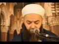 Cübbeli Ahmet Hoca- Mehdi (a.s.)'ın Gelişi, Kimliği ve Sahteleri-1 (mp3)
