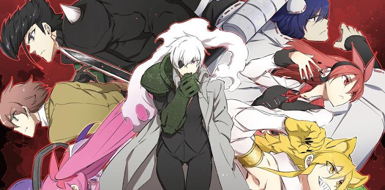 Akame Ga Kill Tome 15