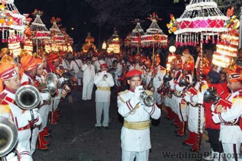 Wedding Bands in Mumbai, Brass Bands in Mumbai   Weddingplz