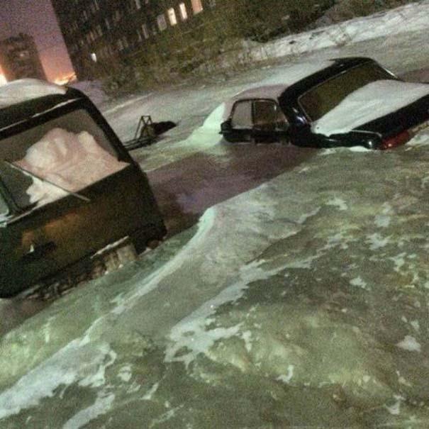 Ασυνήθιστα τροχαία ατυχήματα #40 (4)
