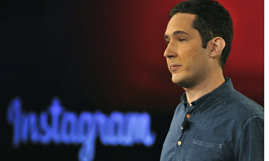 Kevin Systrom, Instagram's man of vision, now eyes up world domination