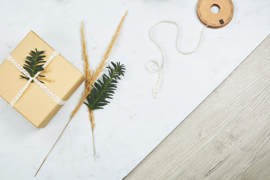 20 Holiday Gift Ideas for the Zero-Waste Enthusiast - Organic Cotton Mart