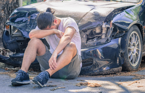 Fatal Auto Accidents: Information for Surviving Family Members