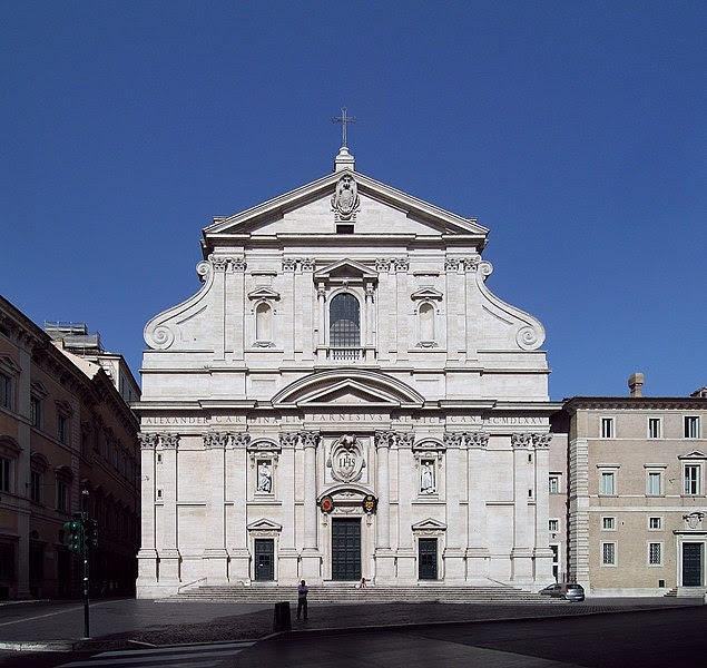 Fil: Chiesa Gesu facade.jpg