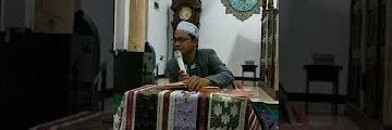 Kajian Kitab Fathul Qorib oleh Ustadz Abdul Wahid di Masjid Al-Hidayah Ladang Dalam Tarakan 20190819